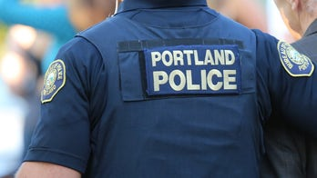 Now-retired Portland police officer indicted for reportedly hitting alleged looter with police van