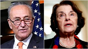 Schumer says he and Feinstein had a 'serious talk' after Barrett hearings: report
