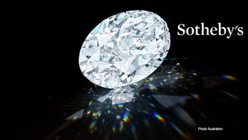 Flawless 102-carat diamond sells for 'bargain' $15.7 million at Sotheby's auction