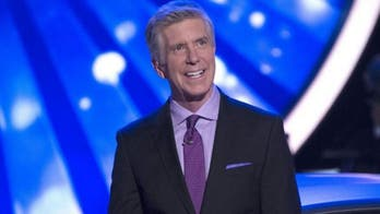 Tom Bergeron talks 'Dancing with the Stars' exit, hosting 'Hollywood Museum Squares': 'Never say never'