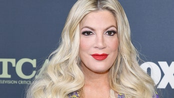 Tori Spelling reveals she was bullied for her looks by 'internet trolls' while on 'Beverly Hills, 90210'