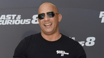 Vin Diesel's neighbors upset over private security being too aggressive: 'No one is a threat to you'