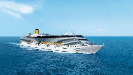 Carnival cruise brands Costa, AIDA return to seas in Europe