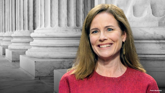 Leslie Marshall: Amy Coney Barrett's confirmation is proof that we need a Biden victory in 2020