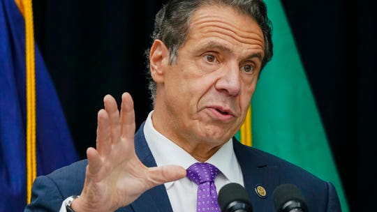 Cuomo warns head of FDA to 'save your soul,' urges against rushed coronavirus vaccine