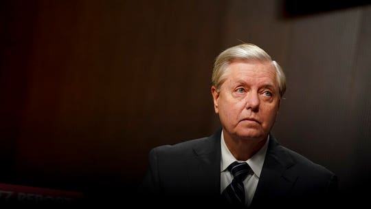 GOP super PAC to spend $10M on Lindsey Graham ads in closer-than-expected race
