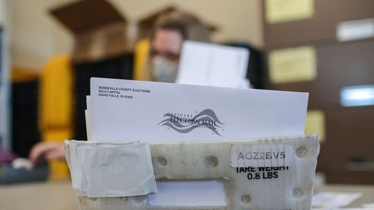 Colorado takes the offensive against election misinformation