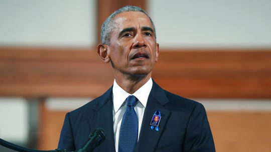 Obama to hit trail for Biden, takes to airwaves for Senate Democrats