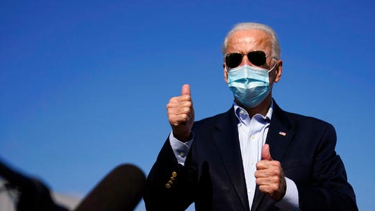 Landlord threatens tenants with rent hike if Biden wins: reports