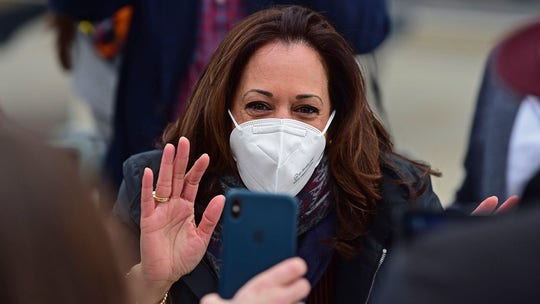 Kamala Harris has gone 29 days without a news conference since being tapped for border crisis role