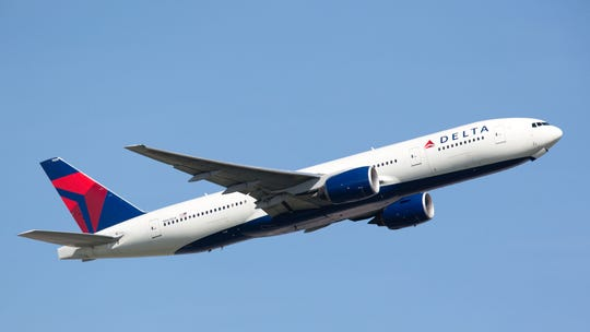Delta passenger with hearing impairment says he was mistreated over mask-related misunderstanding