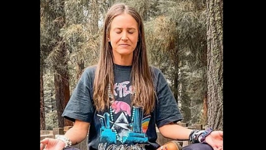 Zion hiker Holly Courtier's sister speaks out on 'discrepancies' in rescue story