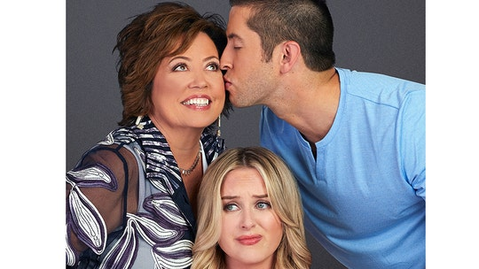 'I Love a Mama's Boy' star Matt says going lingerie shopping for his girlfriend with his mom wasn't odd