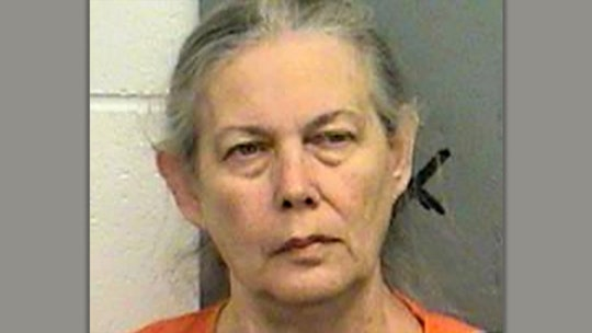 Arkansas grandmother accused of seeking to kill ex-son-in-law in murder-for-hire plot