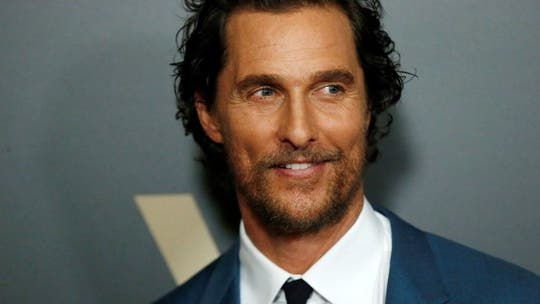 Matthew McConaughey recalls moment he knew he wanted to be a father, meeting wife Camila Alves