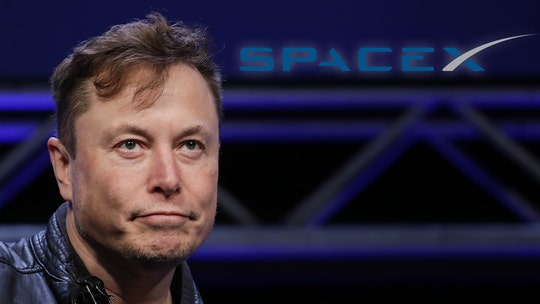 Elon Musk sets 4-year timeline for SpaceX Mars mission, says there's a 'fighting chance'