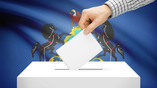 Pennsylvania reaches record high voter registration before deadline