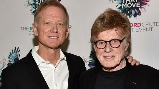 Robert Redford's son, James Redford, dead at 58