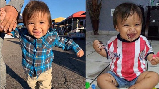Big reward offered in Arizona drive-by shooting that killed 1-year-old