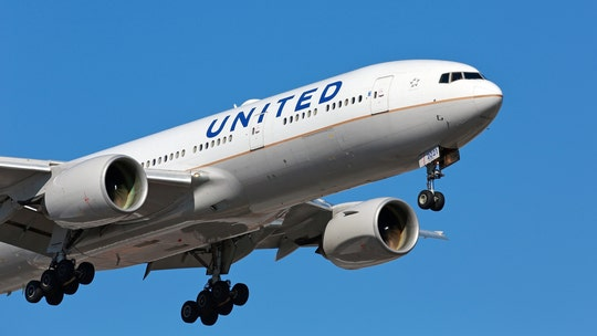United testing digital 'health pass' on flight from UK to US