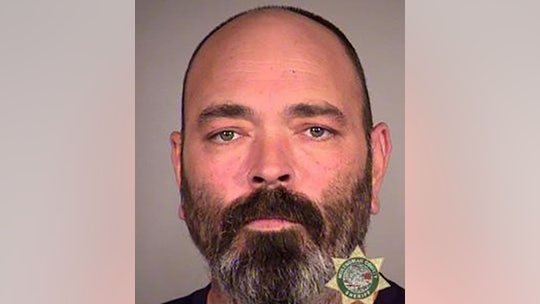 Portland 'Proud Boys' member arrested after allegedly pointing gun at demonstrators