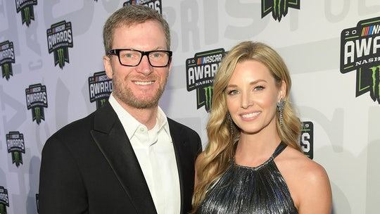 Dale Earnhardt Jr. announces birth of second daughter on podcast