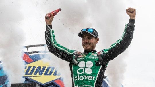 Kyle Larson returning to NASCAR with Hendrick Motorsports for 2021