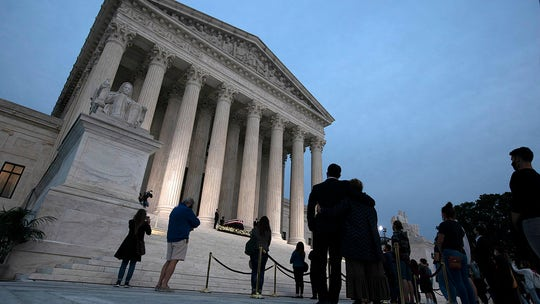 Supreme Court turns away PA GOP effort to block extended period for turning in ballots