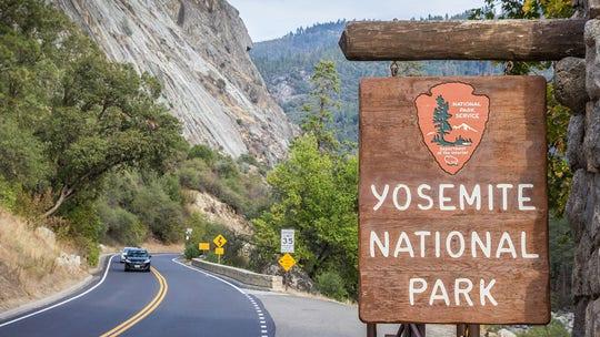 Yosemite National Park to end reservation system in November