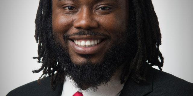Minnesota Republican State Senate candidate Alexander Buster Deputie (Photo credit: Alexander Buster Deputie)