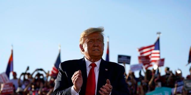 Trump Will Still Debate Despite New Mic-Muting Rule