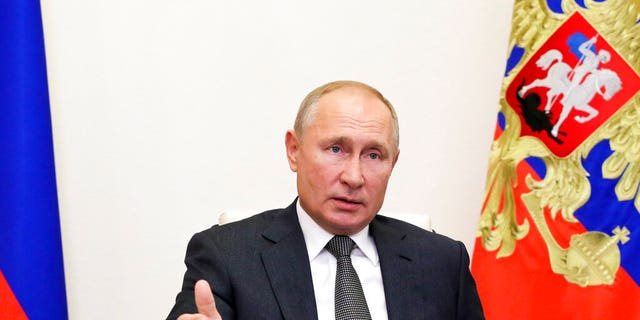 On Vladimir Putin's Birthday, Russia Tests Hypersonic Cruise Missile