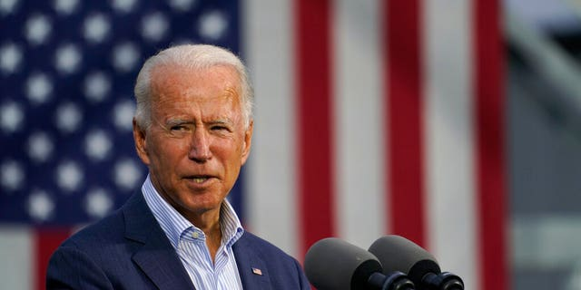 Joe Biden's campaign announced Thursday that Cher would be campaigning for him in Arizona and Nevada.