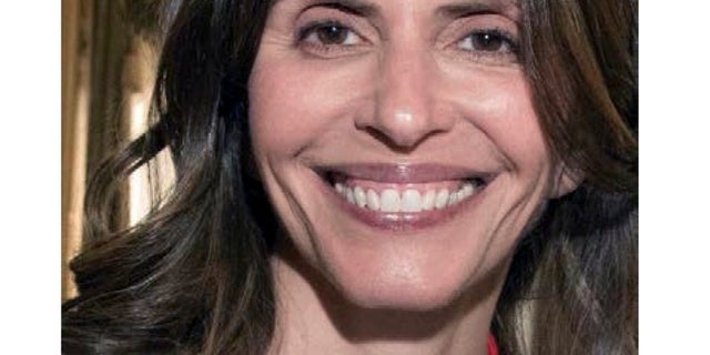 This undated photo provided by the New Canaan Police Department shows Jennifer Dulos. A Connecticut probate judge said Thursday that she needs more time and may need to hear more evidence before deciding whether to declare the missing Connecticut mother legally dead. (New Canaan Police Department via AP)