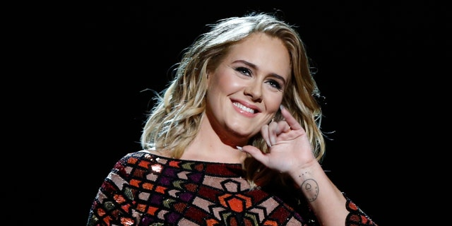Adele appeared to put the kibosh on rumors she had a new man in her life after reports on Wednesday claimed 'things have been heating up' between Adele and British rapper Skepta, 38.