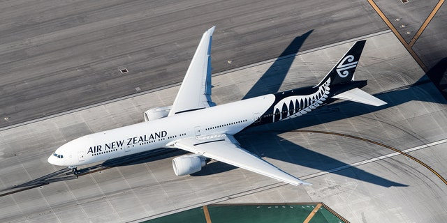"""""""[The Mystery Breaks] are also a great gift option because you don't need a name or a date to buy a voucher — the recipient can decide at a later date,"""" according to an Air New Zealand exec."""