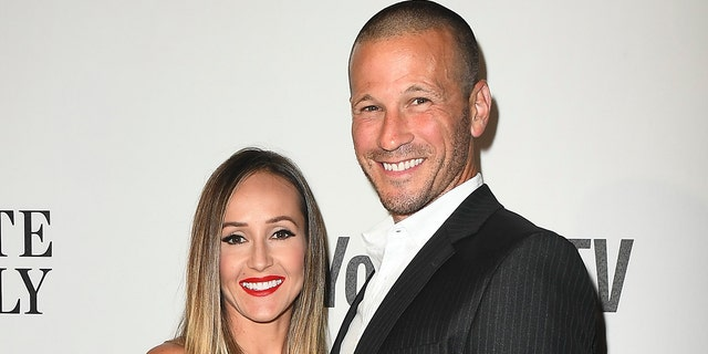 Bachelor stars Ashley Hebert and JP Rosenbaum split after nearly eight years of marriage.
