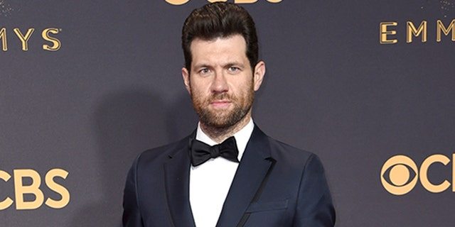 Billy Eichner commented on the 2020 Democratic National Convention by urging his social media followers to vote.