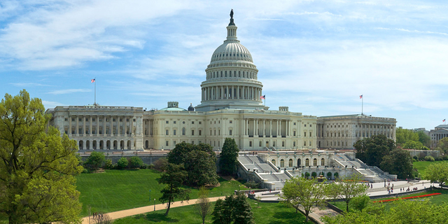A growing number of cases are being reported among front-line workers at Capitol Hill.
