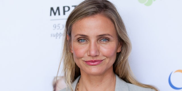 Cameron Diaz welcomed daughter Raddix at age 47. (Photo by Tibrina Hobson/Getty Images)