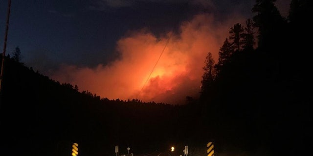 The Cameron Peak Fire has burned over 205,000 acres and is 51% contained as of Tuesday, Oct. 20, 2020.