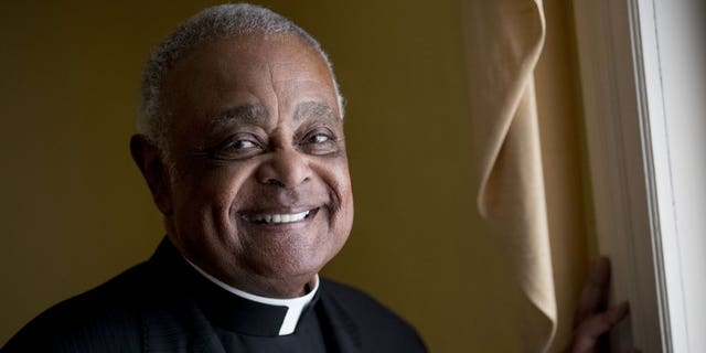 Archbishop Wilton Gregory to become first Black cardinal
