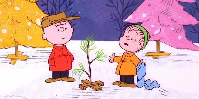 Charlie Brown shows are moving from television to Apple TV+