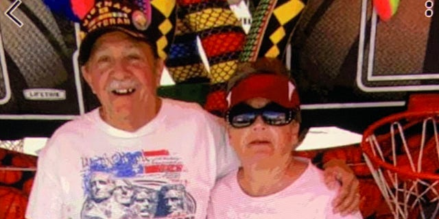 "Lee and Stella Vigil, in their 70's, were found dead from ""apparent gunshot wounds"" near a trail in Colorado Springs early Saturday."