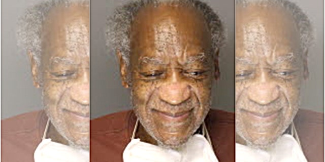 Bill Cosby's new prison photo was taken in early September. (Pennsylvania Department of Corrections/SCI Phoenix)