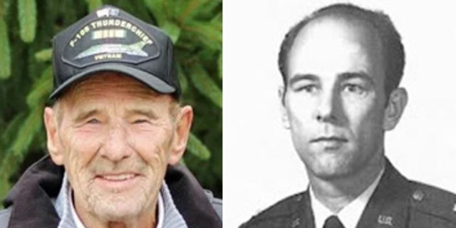 "Vietnam POW Donald ""Digger"" Odell died Thursday in Michigan at 86."