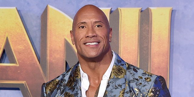 'Young Rock' is a new NBC sitcom centered on the life of Dwayne 'The Rock' Johnson. (Photo by Axelle/Bauer-Griffin/FilmMagic)