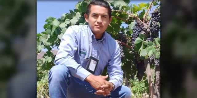 Edgar Flores Santos, a U.S. Consulate employee in Tijuana, Mexico, was found dead near the border city.