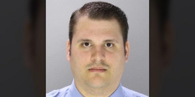 Eric Ruch Jr. (Philadelphia Police Department)
