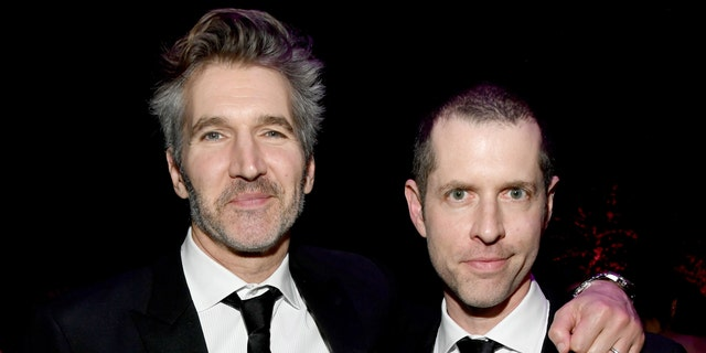 David Benioff and D. B. Weiss are working on a new Netflix series.